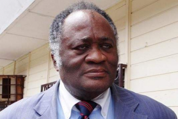 Conseil Constitutionnel : Le Professeur Joseph Owona rejoint l'Institution